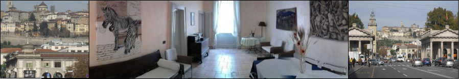 Bed and Breakfast Centro Bergamo
