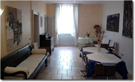 Bed and Breakfast appartamento Centro Bergamo